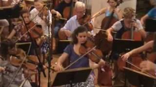 Andante et Scherzo – I Andante