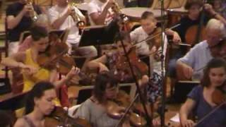 Andante et Scherzo - II Scherzo