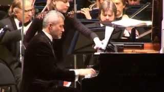 Symphony No. 4 (Symphonie concertante), Op. 60