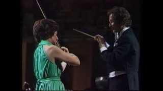 Violin Concerto nº 1