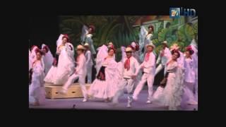 Fiesta de Tlacotalpan - 2ª Parte