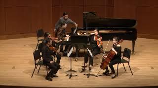 Piano Quintet in G minor (5´00´´)