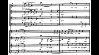 4 Choruses from Op. 27