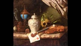 Sonatas for Violin Cello and Harpsichord (1/2)