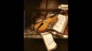Sonatas for Violin, Violoncello and Harpsichord 2/2