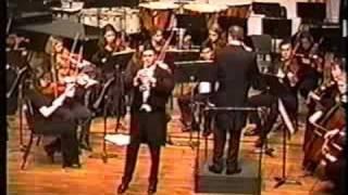 Concerto para trompeta in D - III. Allegro grazioso