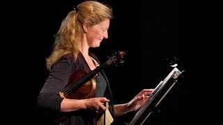 Fantasias for Violin Nos. 1, 2 & 3