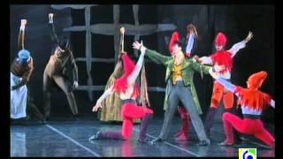 Sinfonia Fantástica – IV La marcha del cadalso