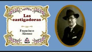 Francisco Alonso - Chotis de las taquimecas «Con la falda muy cortita» de
