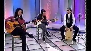 Guitarra flamenca