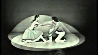 Tres danzas fantásticas - II Ensueño