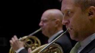 Peter Grimes -Four Sea Interludes Op 33a