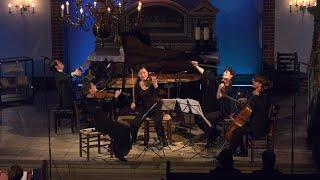 Piano Quintet in d minor, Allegro ma non troppo