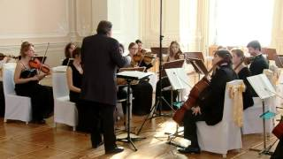 Suite for String Orchestra