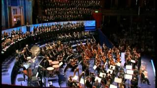 "Symphony nº 1 ""A Sea Symphony"" (desde 5´45´´)"