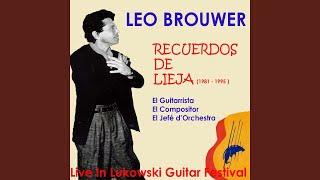 Concierto de Lieja (para guitarra y orquesta)
