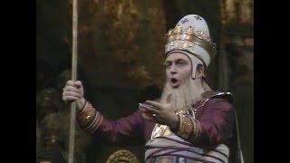 Nabucco (comienza en el 2´20´´)