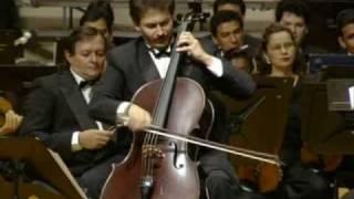 Cello Concerto Nº  1  - Part 1