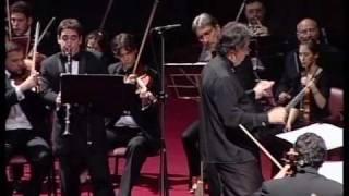 Doble Concierto para Clarinete, Viola y Orq. Op. 88 (Mov 2)