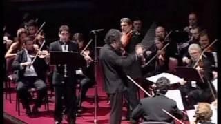 Doble Concierto para Clarinete, Viola y Orq. Op. 88 (Mov 3)