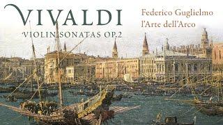 Violin Sonatas Op. 2 - L'Arte dell'Arco