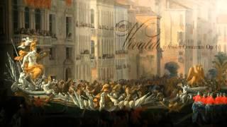 6 Violin Concertos Op.6