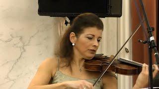 Violin Concerto La tempesta di mare in E flat Op 8 5