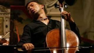 Cello concert rv 407 in D minor