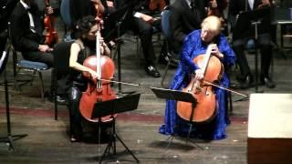 Concerto for two cellos in G minor, RV 531