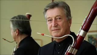 7 Bassoon Concertos