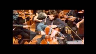 Cello Concerto - Mvt II