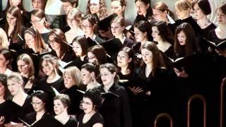 Messe e-Moll - Kyrie