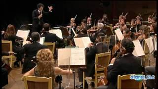 Nocturne Symphonique Op.43