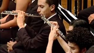 Chacona en Mi menor (Arreglada para gran orquesta)