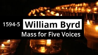 Mass For 5 Voices