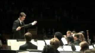 Symphony No 1 - Tarantella