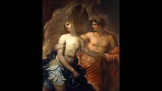 Euridice, Ópera con prólogo y tres actos