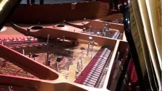 Sonatas and Interludes - Sonata II