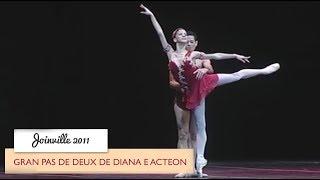 Diana e Acteon - Grand Pas de Deux