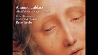 Maddalena ai piedi di cristo CD 1