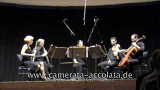 Quintett - Allegro