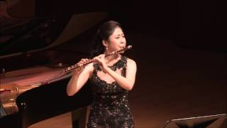 Sonata No. 1 for flute and piano
