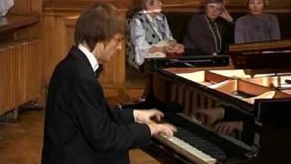Grandes études de Paganini S.141, nº 6