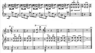 Piano Sonata No. 2 'The Airplane'