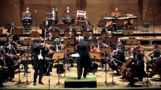 Violin Concerto No. 2, 1st mov