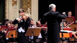 Violin Concerto No. 2, 2nd mov