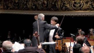 Violin Concerto No. 2, 3rd mov