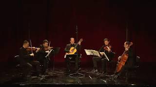Guitar Quintet No. 9 - IV La Ritirata di Madrid