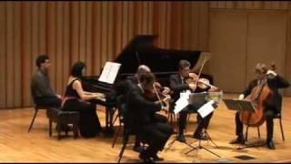 Piano Quintet (part 1 of 2)