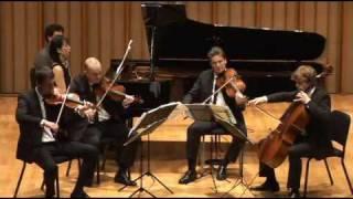 Piano Quintet (part 2 of 2)